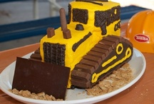 Cakes & Party ideas for Kids