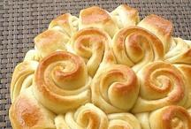 Best Savoury Bread & Roll Recipes