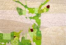 Handmade Quilts / quilts, quilting, fabric, tutorials, quilt squares, sewing / by Staci Guthrie