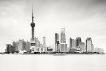 cityscapes / by Sasha Sotirov
