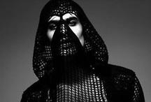 clothes and costumes / by Sasha Sotirov