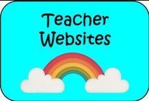 Websites for Teachers / Websites for Teachers