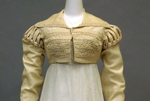 Tea With Jane / Regency fashion, customs, possibly some random Jane Austen stuff as well / by Melody Worrell
