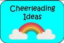 Cheer / Ideas for cheer coaches