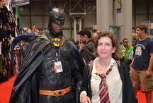 New York City Comic-Con 2012 / by Anthony Vela