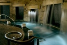 Spa & Relaxation / Your senses have been aligned – you've tasted what you've smelled, sensed and seen. You've treated your body like your palate and been scrubbed, massaged and fed.