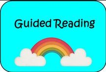 Guided Reading / All about guided reading