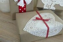 Great Gifts / by Chris Carpenter