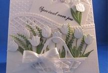 Cards / Handmade greeting card ideas / by Jane Peterson