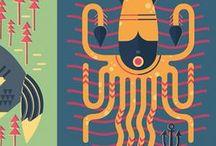 Illustrations I like..