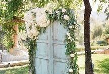 Wedding Dreams / Inspiration for my big day, all of the decor, florals, design, invitations and dresses that I am dreaming of.