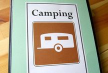 Camping / by Patty Smith Green