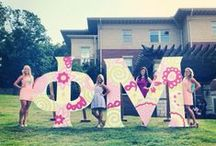So Srat! (Greek Life) / by Miranda Grace