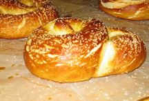 Breads / by Patty Smith Green