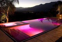 Poolside ☀️