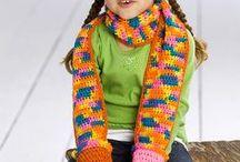 Kids Crochet Projects / Crochet Ideas for Kids