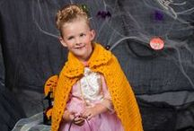Crochet Halloween Projects / Scary ideas for Halloween