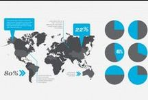 Graphic design - infographics