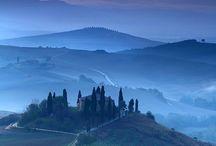 Tuscan Sun / 8/30 and 8/31 / by David Meek