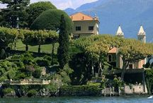 Lake Como / by David Meek
