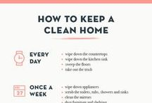 Tips and Tricks / Life hacks, and other nifty things. / by Madeleine Wright