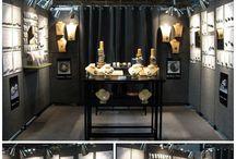 Jewelry Displays / Clever, unusual jewelry displays / by Stonehouse Studio