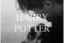 | harry potter | / by ταrγη cιρκοωsκι