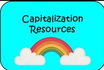 Capitalization Resources