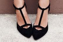 Shoes, Shoes, Shoes! / A girl can never have enough shoes, these are the pairs I'm lusting over!