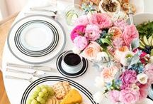 A Pretty Party / Inspiration, DIY's and How To's for throwing the perfect party!