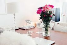 Office & Beauty Room Decor / Inspiration and ideas for my office and beauty room
