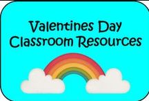 Valentines Day Classroom Resources
