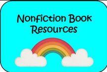 Nonfiction Book Resources