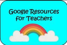 Google Resources for Teachers
