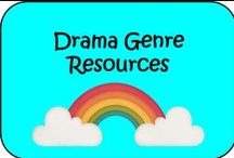 Drama Genre Resources