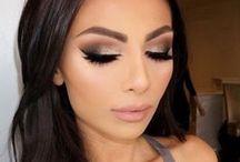 Makeup Inspiration / Makeup Looks That Inspire Me