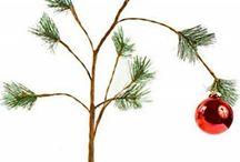 C H R I S T M A S     m i n i m a l / A merry little Christmas.
