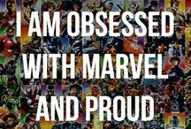 Marvel Is Life / everything about Marvel.... Its life