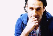Andrew Lincoln_Rick Grimes