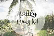 Work It Out / Tips, tricks, and inspiration on living a healthy life. Fitness, food and working out.