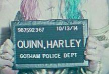 Harley Quinn is The Boss
