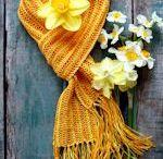 Stitch Craft / Knitting, Crocheting, Embroidery, etc.
