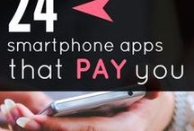 Smartphone Apps That Pay You
