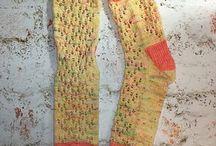 Sock knitting / Sock patterns that I love!