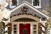 Christmas is coming... / by Rachel Stephens