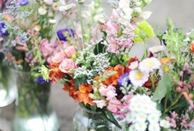 Bouquets and Centerpieces / Bouquet and centerpiece ideas for your wedding or party. / by IntimateWeddings.com