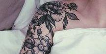 INSPO \\ Tattoos