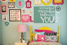 Catarina's room / by Emily Hechter