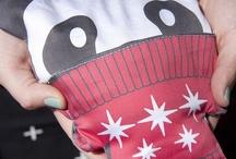 My fabric patterns