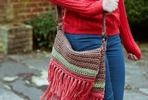 crochet & knit / by Julia Sawabona